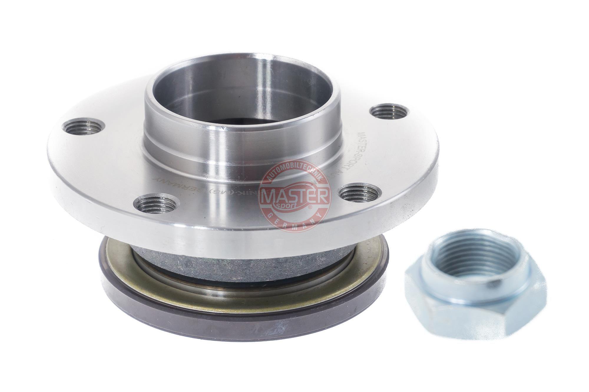 Buy original Bearings MASTER-SPORT 3691-SET-MS