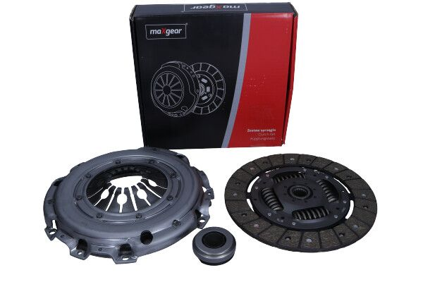Clutch set 61-5376 MAXGEAR — only new parts