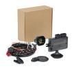 Originales Enganche de remolque 321600300107 Seat