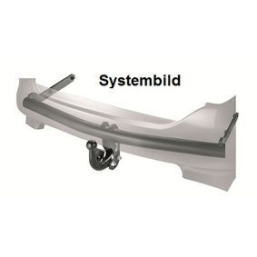 buy and replace Trailer Hitch WESTFALIA 342158600001