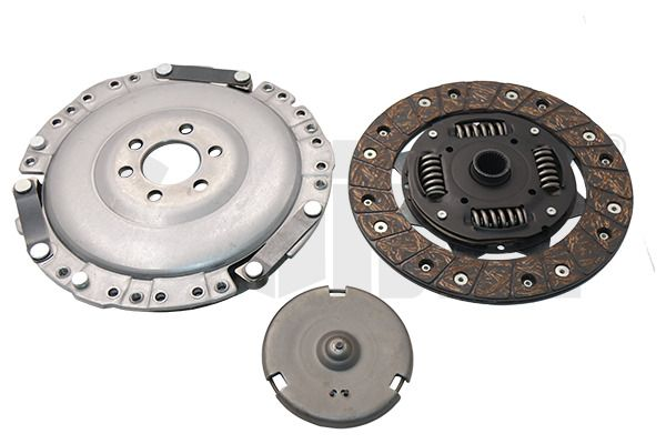 Clutch kit 11981629601 VIKA — only new parts