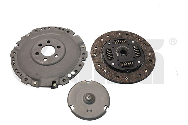 Clutch kit 31411674601 VIKA — only new parts