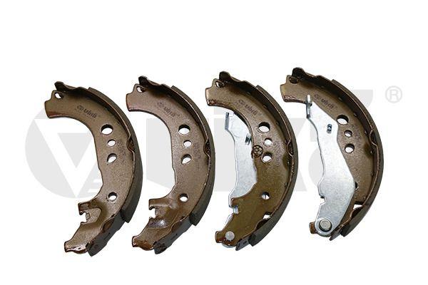 OE Original Bremsbacken für Trommelbremse 66981690301 VIKA