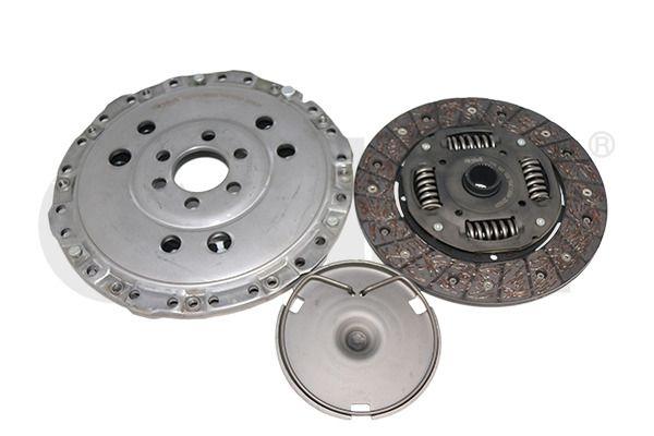Clutch set K30010801 VIKA — only new parts