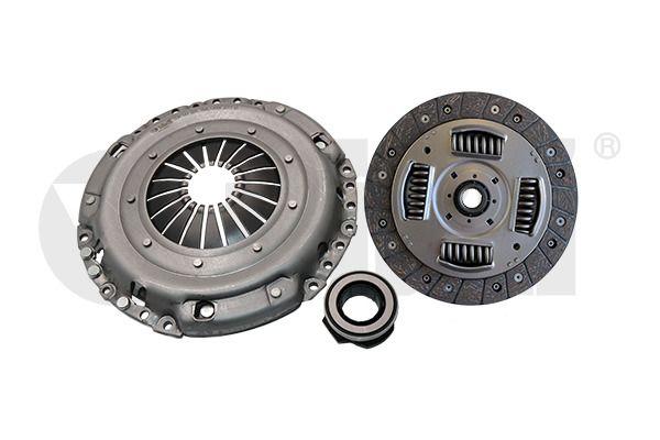 Clutch set K31609001 VIKA — only new parts