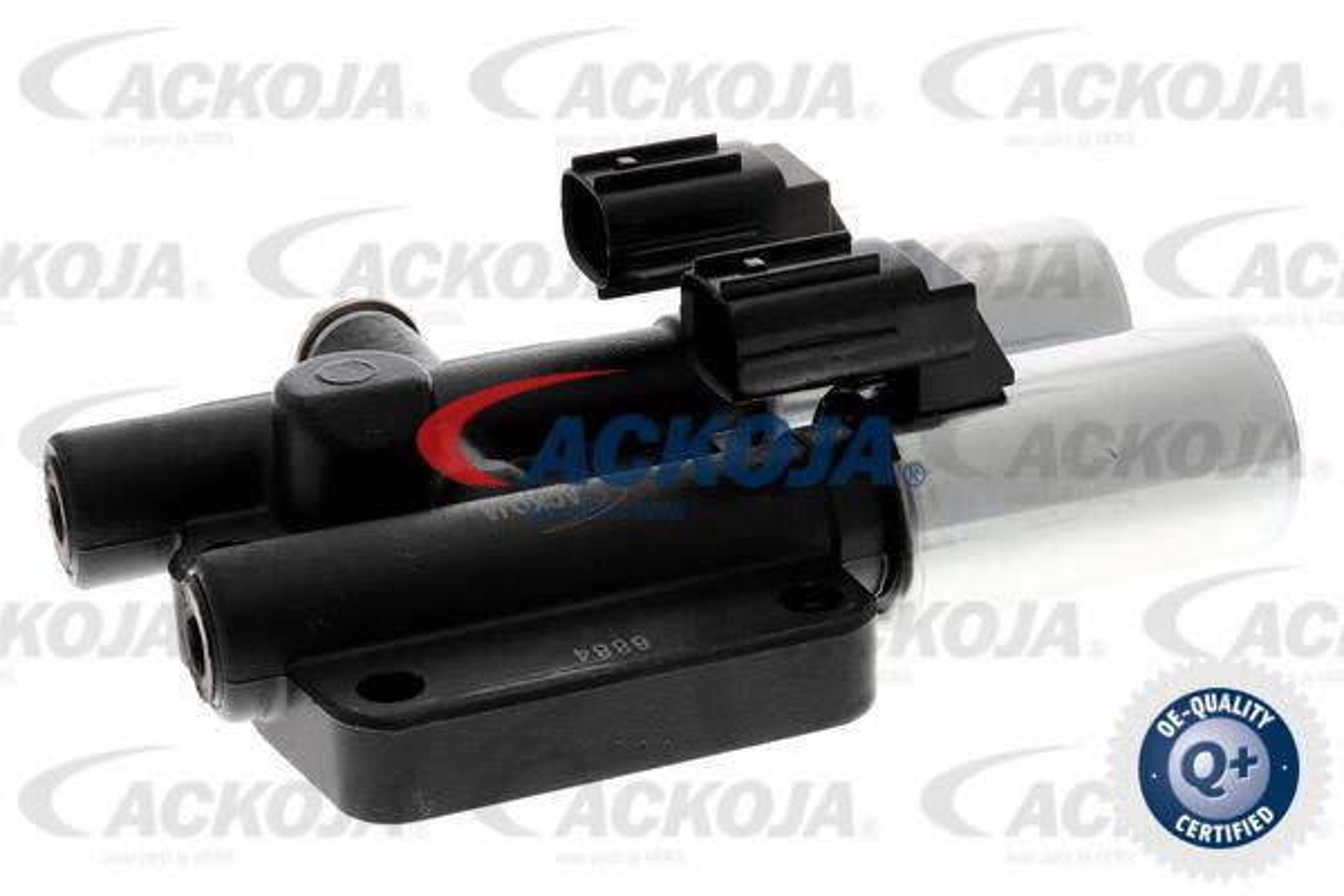 HONDA CR-Z Schaltventil, Automatikgetriebe - Original ACKOJA A26-77-0004