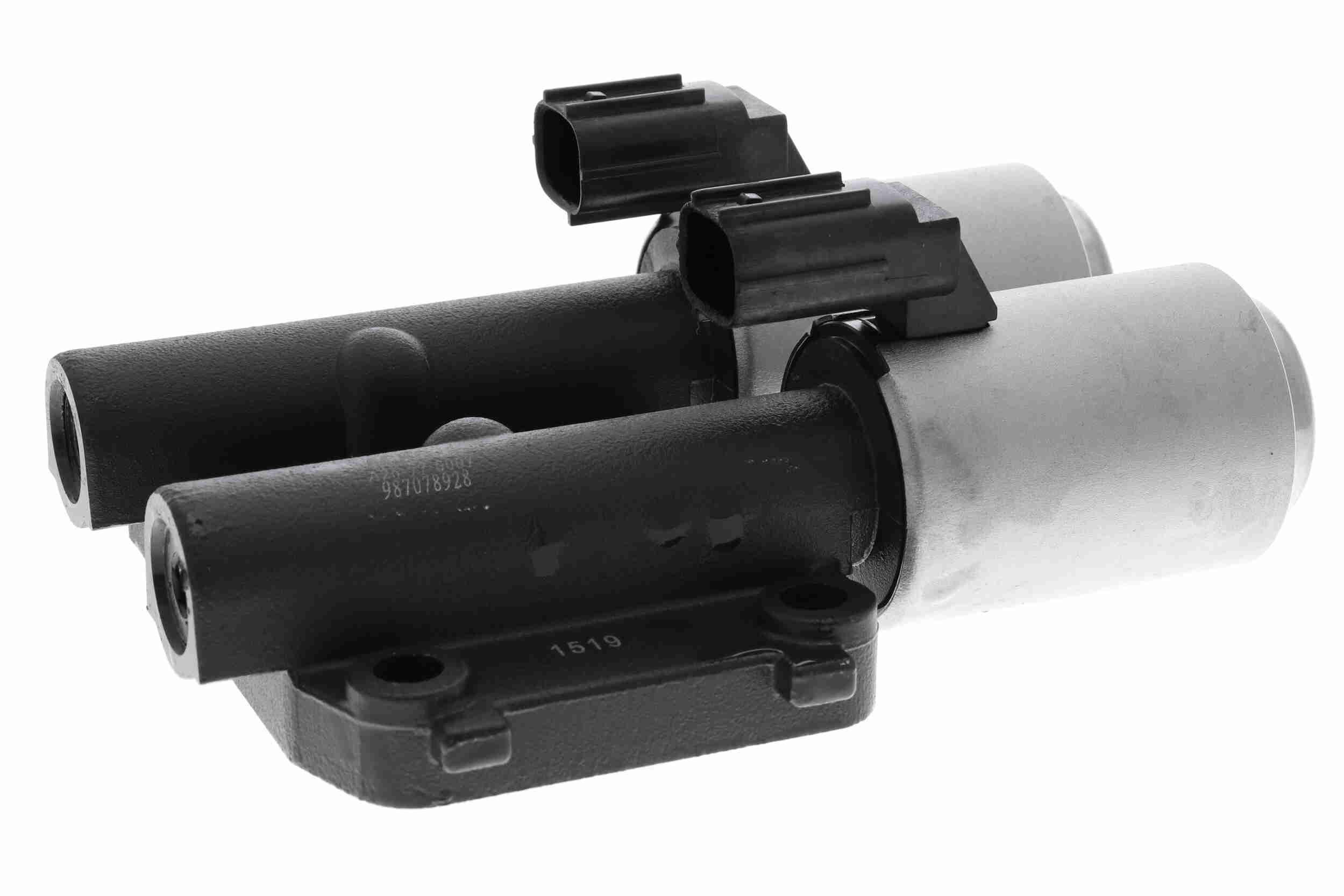 LANCIA KAPPA Schaltventil, Automatikgetriebe - Original ACKOJA A26-77-0007