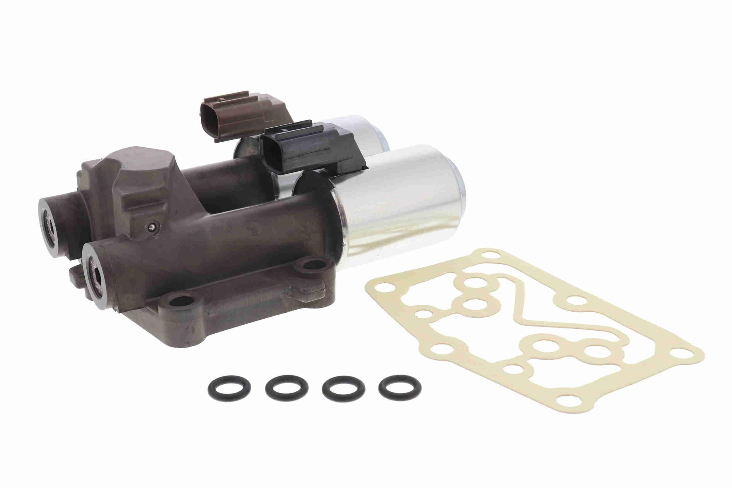 HONDA CR-Z Schaltventil, Automatikgetriebe - Original ACKOJA A26-77-0010
