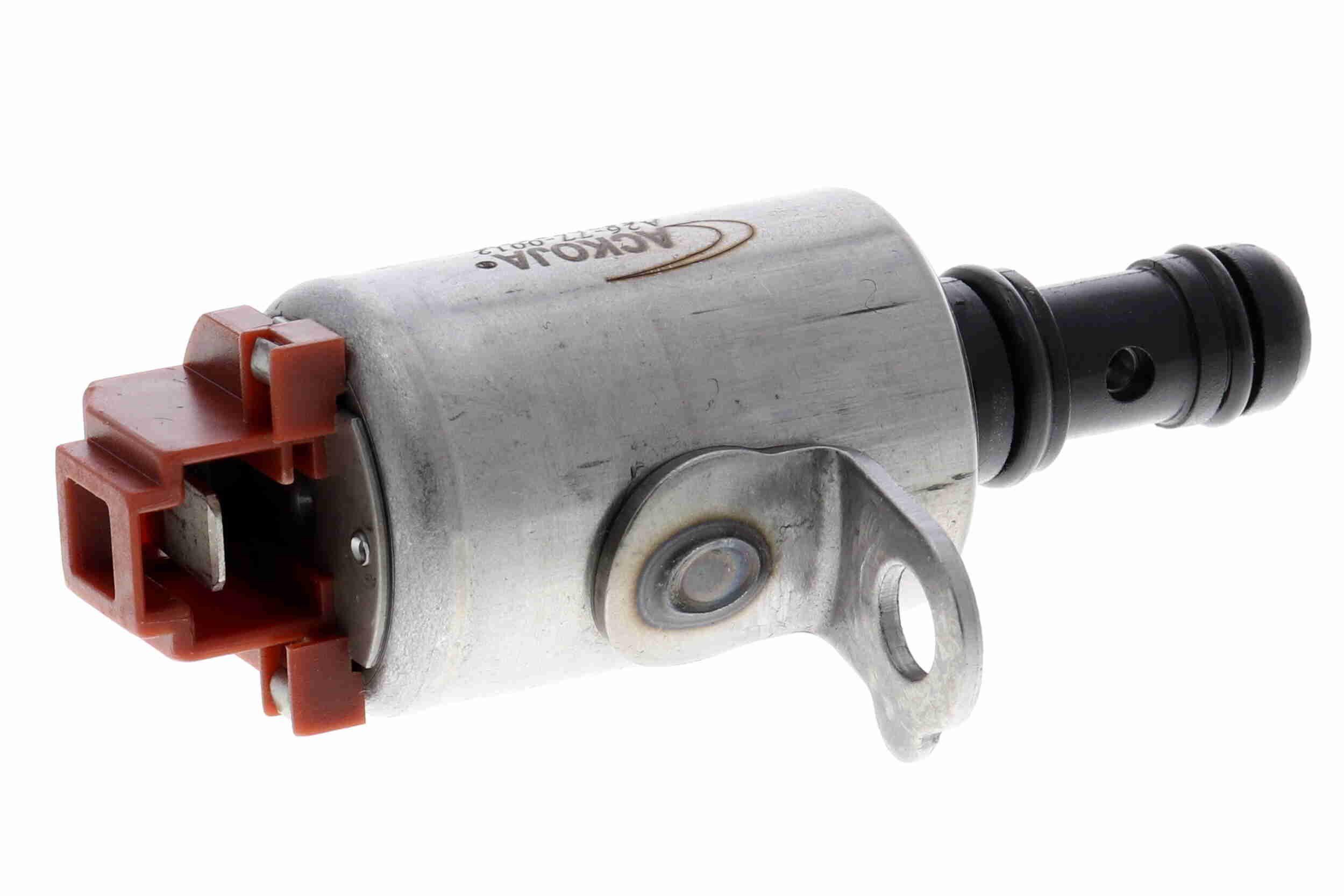 A26-77-0012 ACKOJA Schaltventil, Automatikgetriebe A26-77-0012 günstig kaufen
