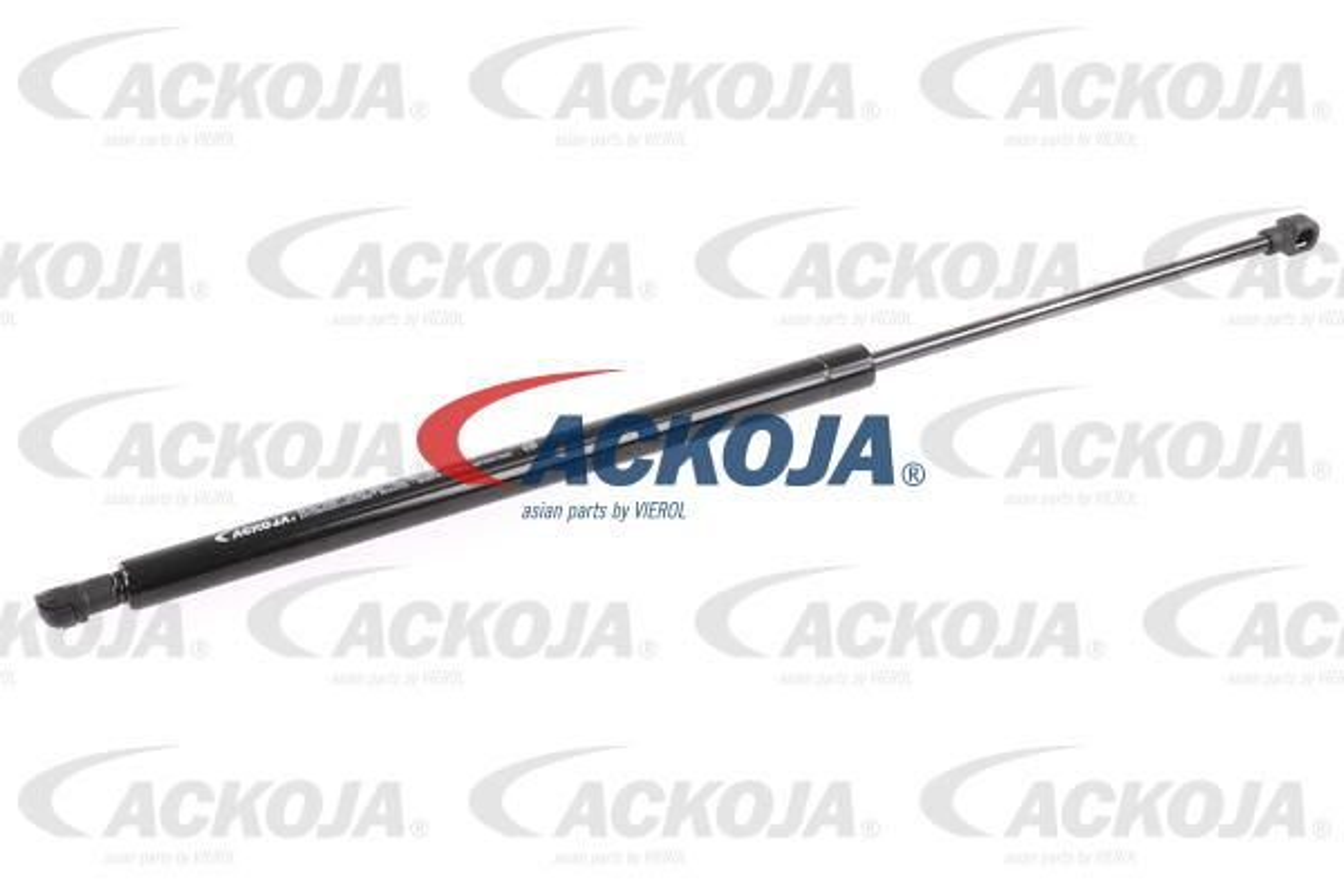 Kofferraum Stoßdämpfer ACKOJA A38-0127