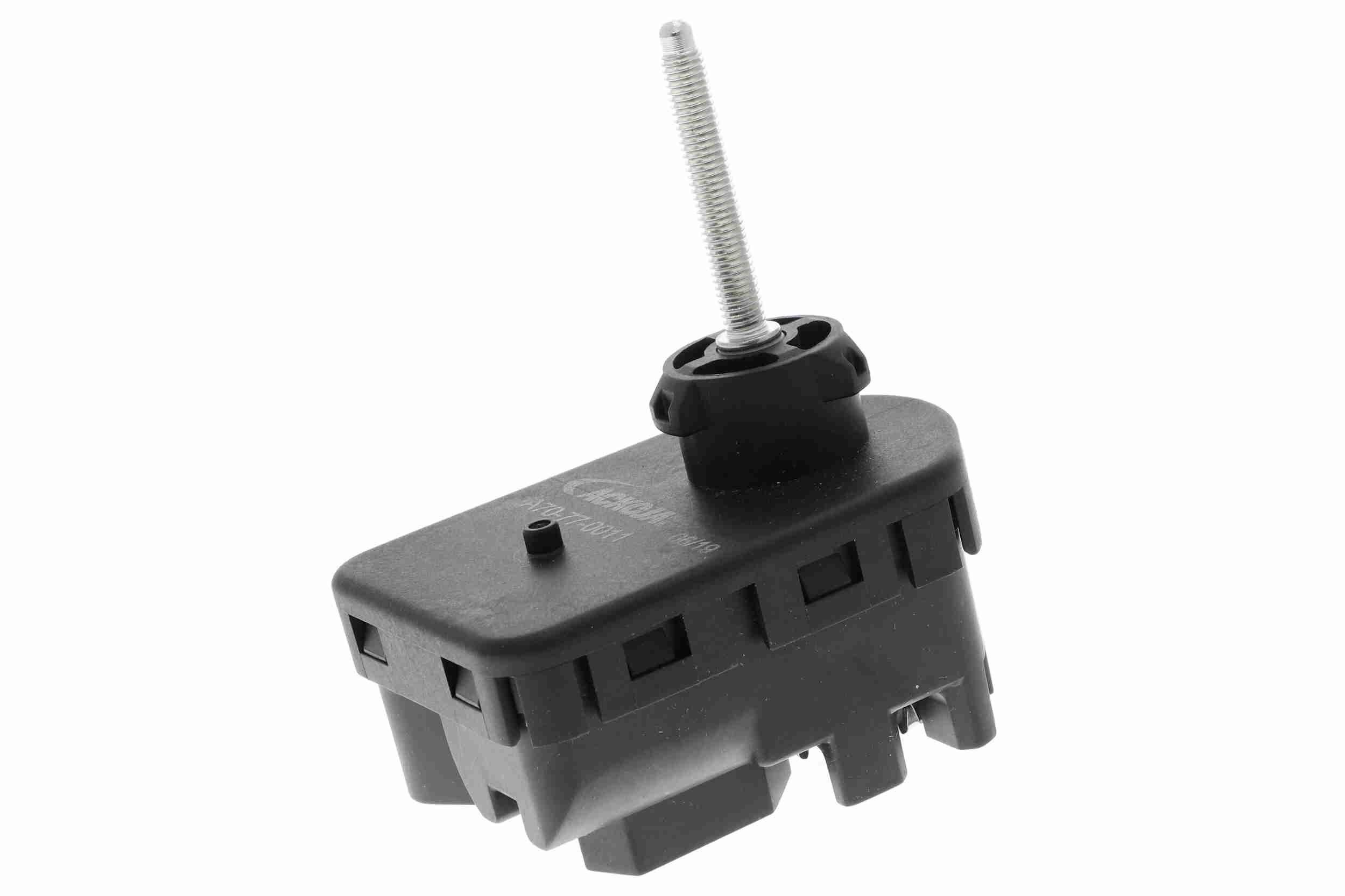 NISSAN TERRANO Stellmotor Leuchtweitenregulierung - Original ACKOJA A70-77-0011