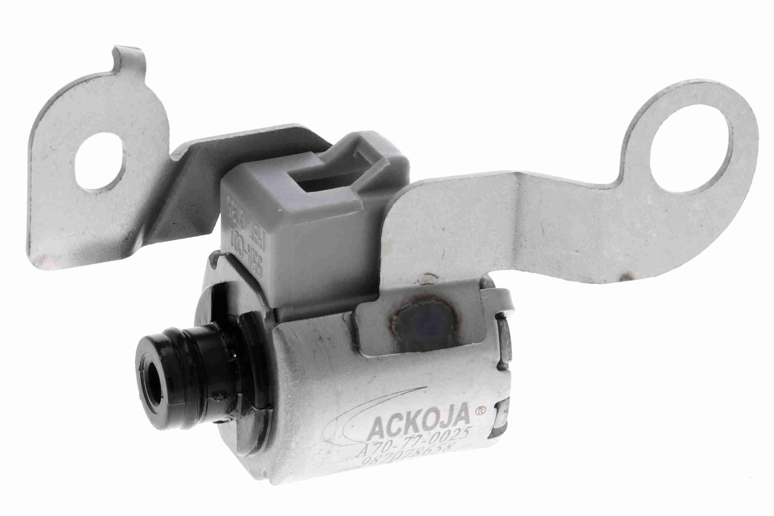 ACKOJA: Original Schaltventil, Automatikgetriebe A70-77-0025 ()