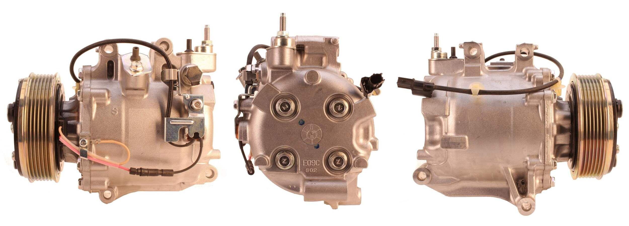 Original HONDA Kompressor Klimaanlage ACP01033