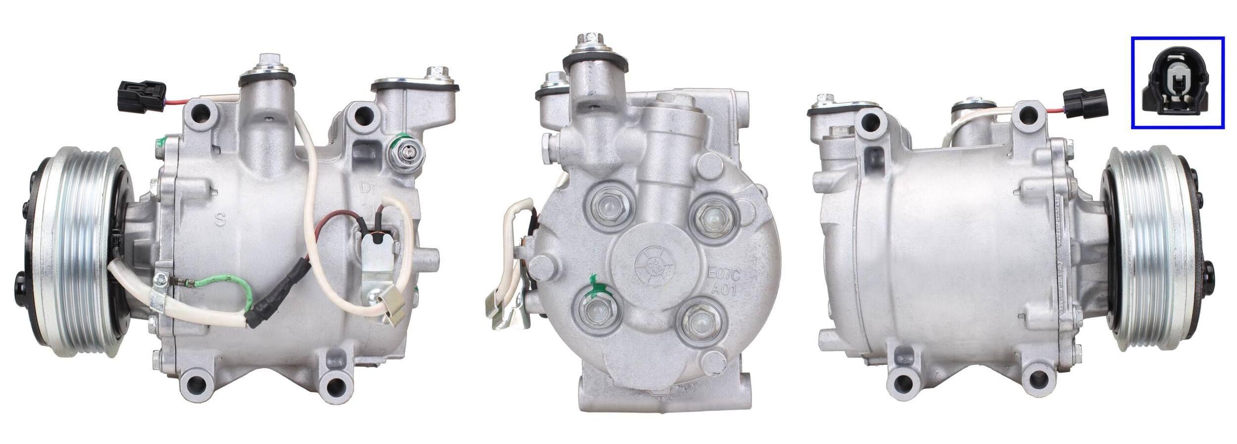 Original HONDA Klimakompressor ACP01089