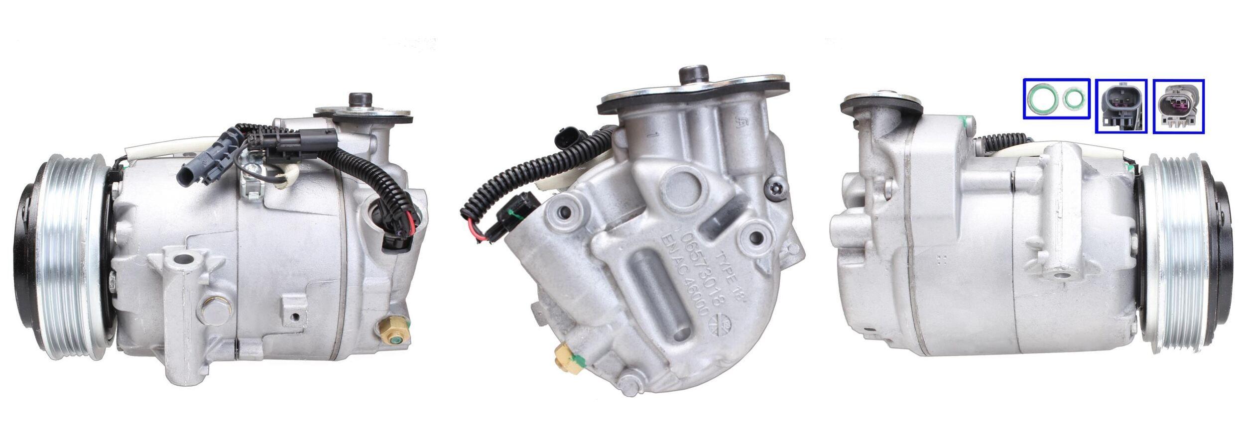 Kompressor LUCAS ACP01094
