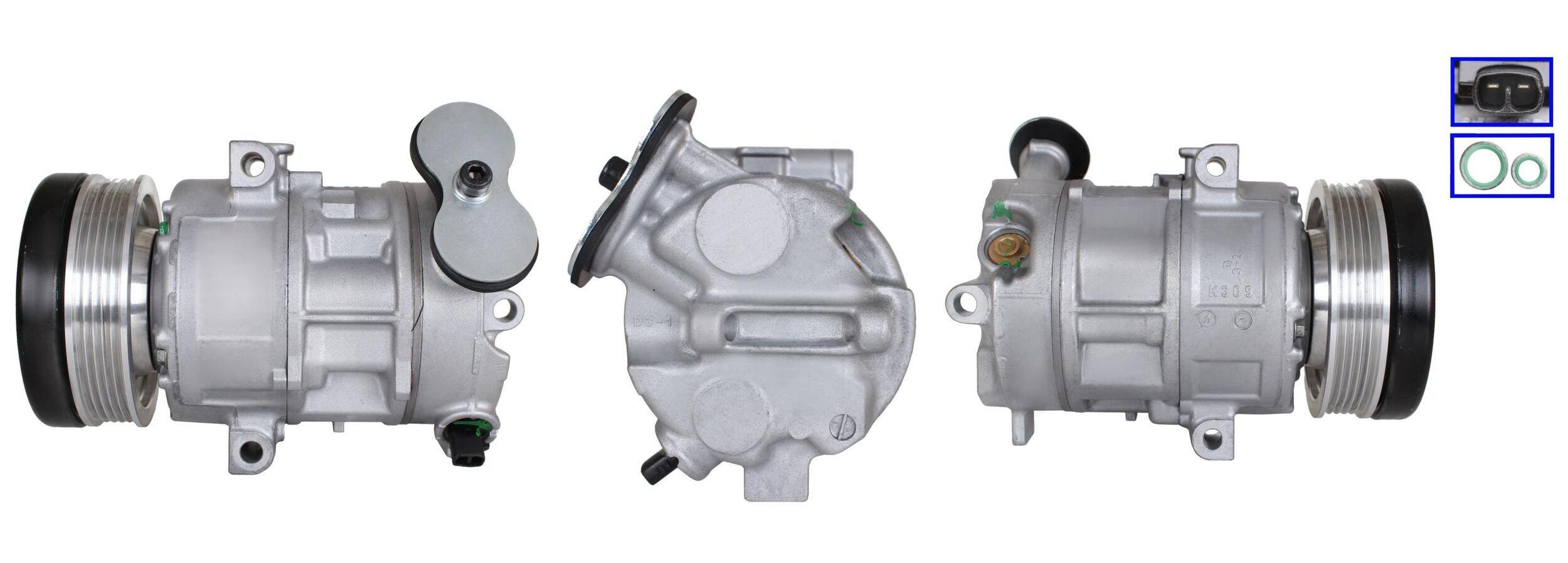 Kompressor LUCAS ACP01161