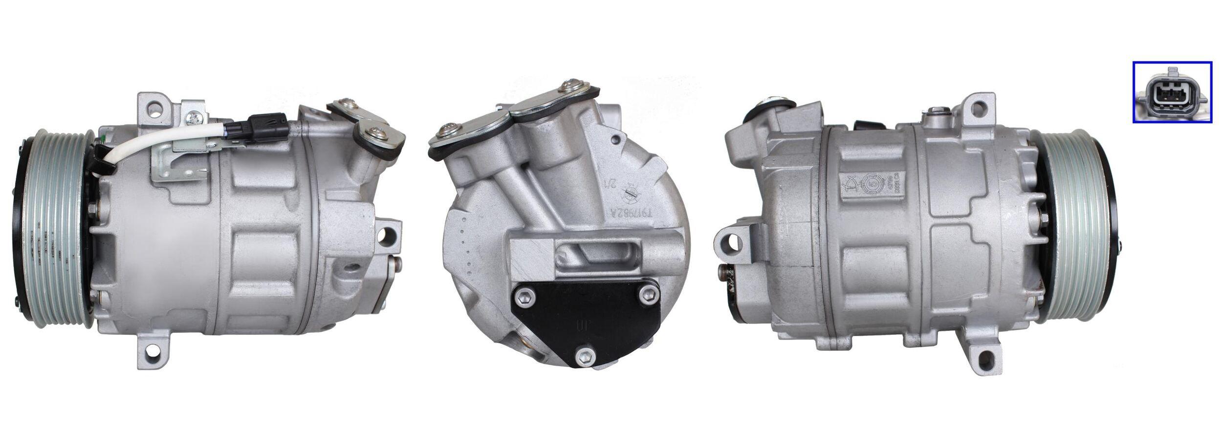 Kompressor LUCAS ACP01162