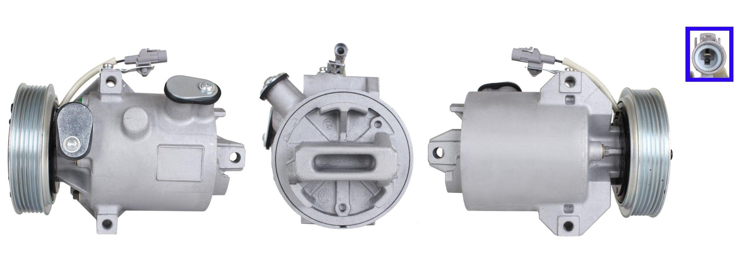 Original MITSUBISHI Kompressor ACP01169