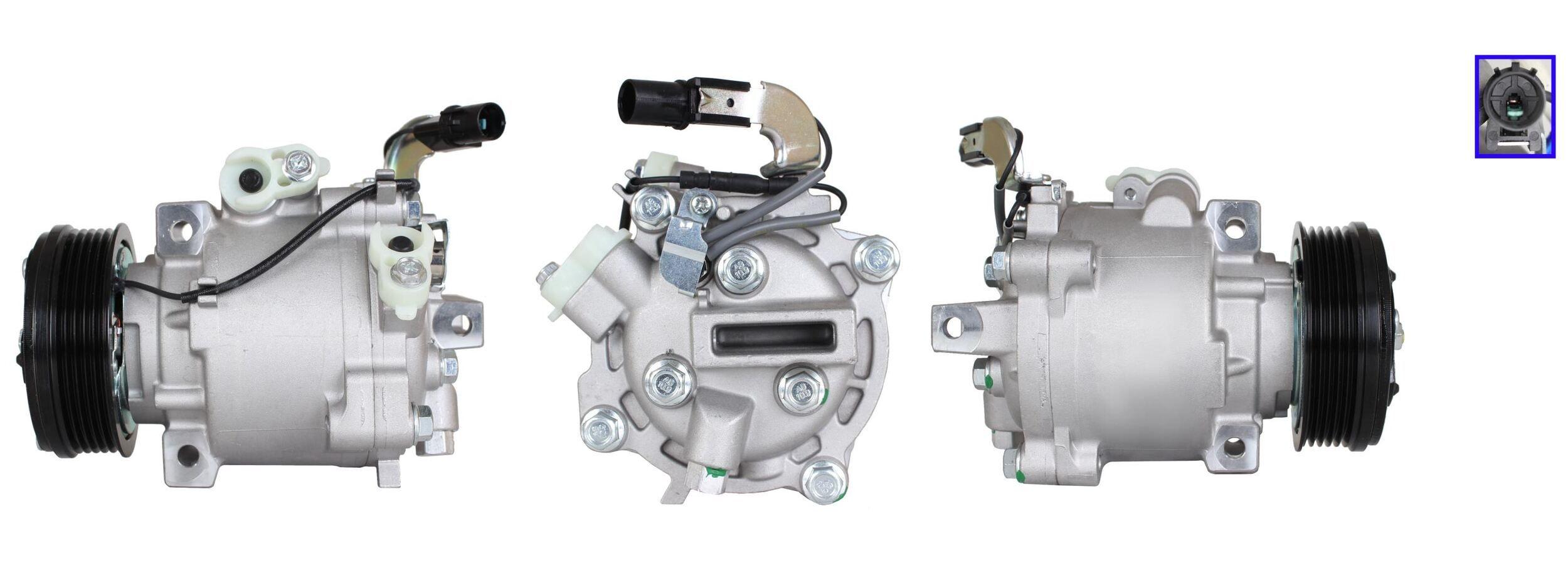 Original MITSUBISHI Klimakompressor ACP01208