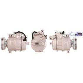 ACP239 LUCAS PAG 46, mit Dichtungen Riemenscheiben-Ø: 110mm Kompressor, Klimaanlage ACP239 günstig kaufen