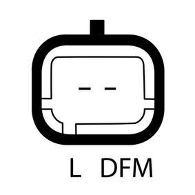 LRA01930 Lichtmaschine LUCAS LRA01930 - Große Auswahl - stark reduziert