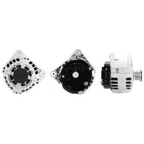LRA01990 LUCAS 14V, 120A Rippenanzahl: 6 Generator LRA01990 günstig kaufen