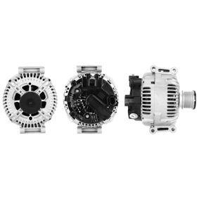 LRA02917 LUCAS 180A Rippenanzahl: 7 Generator LRA02917 günstig kaufen