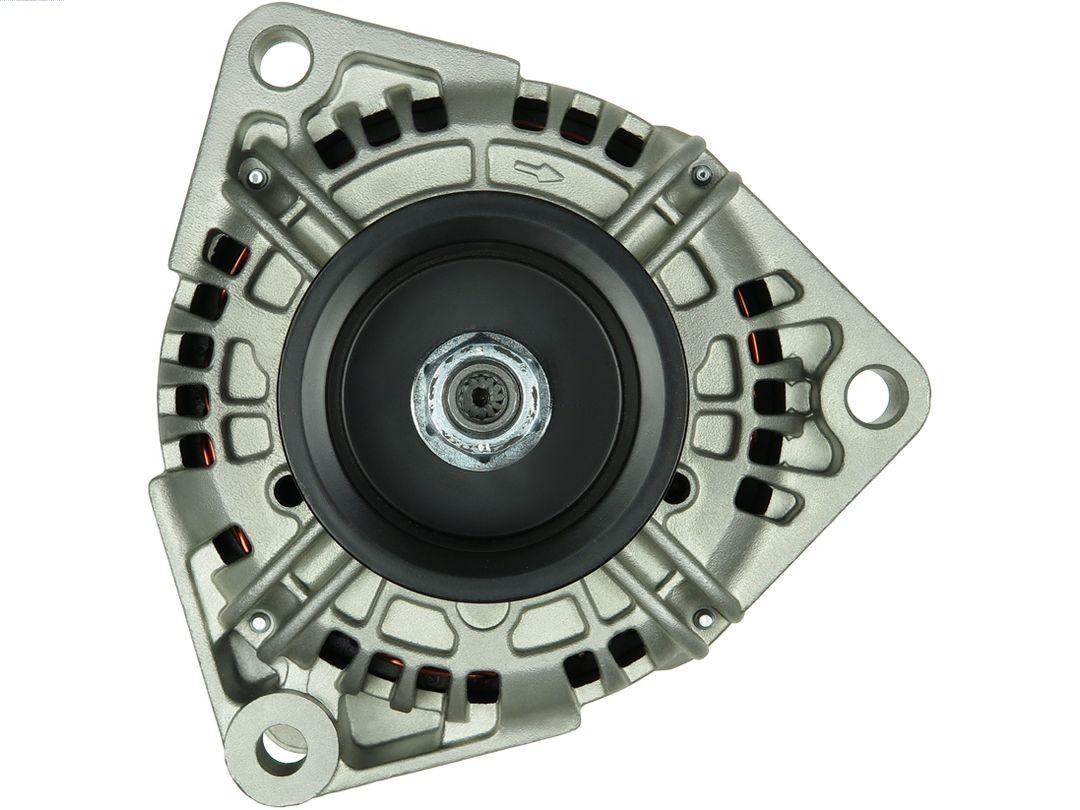 A0053SR AS-PL 24V, 100A Lichtmaschine A0053SR günstig kaufen