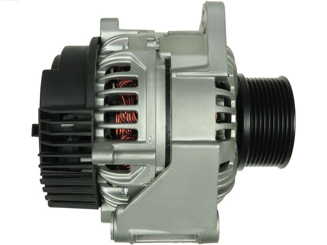 AS-PL | Lichtmaschine A0053SR