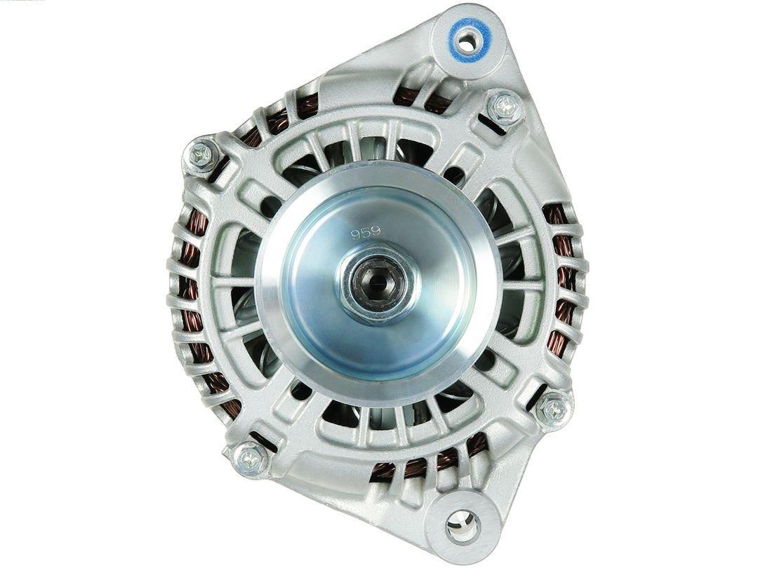 AS-PL Lichtmaschine für VOLVO - Artikelnummer: A5379(MITSUBISHI)