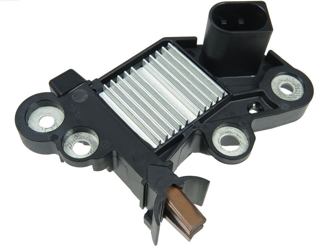 AUDI Q3 2014 Regler Lichtmaschine - Original AS-PL ARE0208S