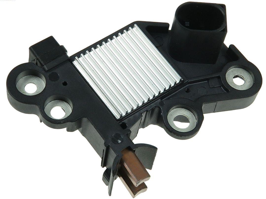 AUDI Q3 2020 Regler Lichtmaschine - Original AS-PL ARE0208S2