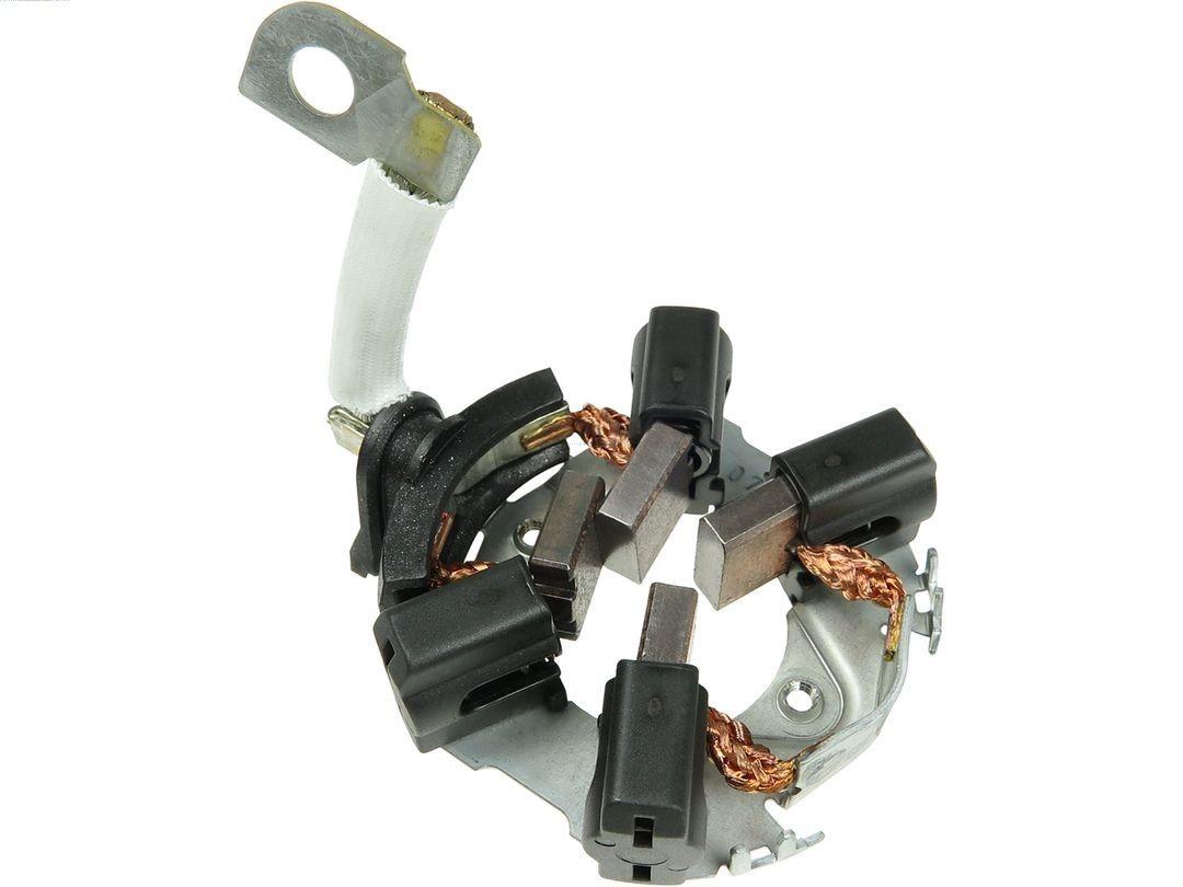 osta Käynnistinmoottorin hiilet SBH0119(BOSCH) milloin tahansa