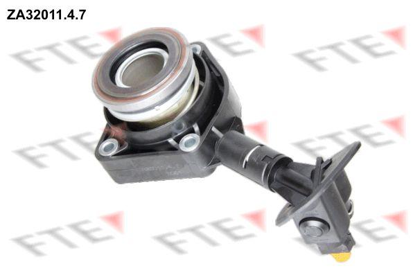 FTE Nehmerzylinder, Kupplung ZA32011.4.7