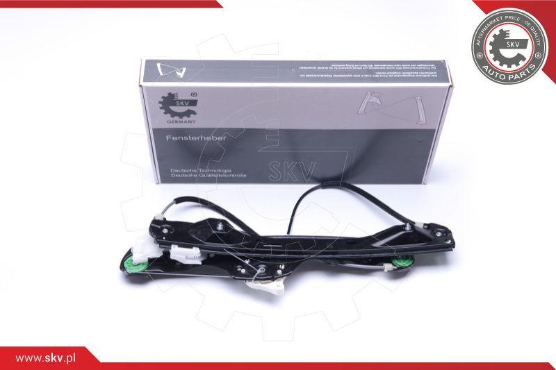 BMW X1 ESEN SKV Mécanisme leve-vitre 00SKV382