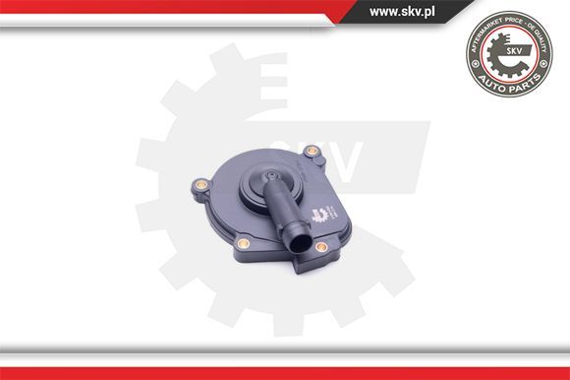 Zylinderkopfhaubenentlüftung ESEN SKV 31SKV062
