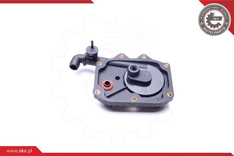 Zylinderkopfhaubenentlüftung ESEN SKV 31SKV068