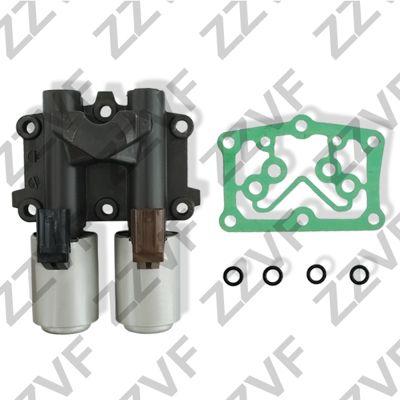 HONDA CR-Z Schaltventil, Automatikgetriebe - Original ZZVF ZVAK034