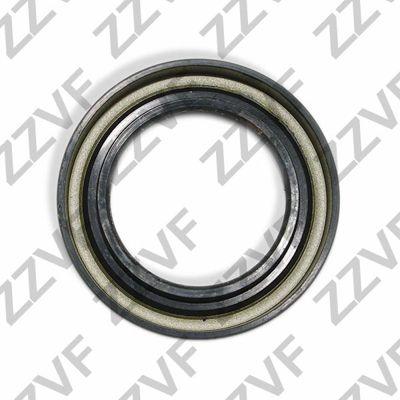 ZZVF: Original Verteilergetriebe Einzelteile ZVCL214 ()