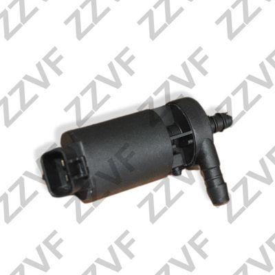 ZZVF: Original Waschwasserpumpe, Scheinwerferreinigung ZVNC002 ()
