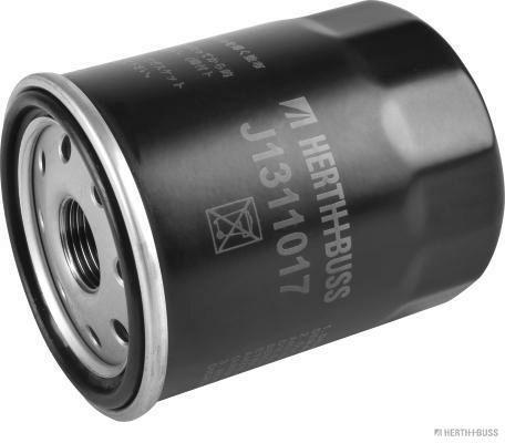 J1311017 HERTH+BUSS JAKOPARTS Anschraubfilter Ø: 65mm, Länge: 85mm, Länge: 85mm Ölfilter J1311017 günstig kaufen