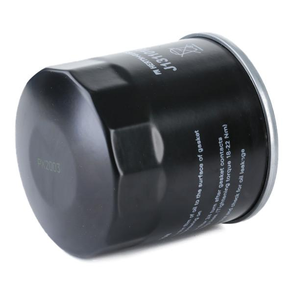 J1311018 Engine oil filter HERTH+BUSS JAKOPARTS - Cheap brand products