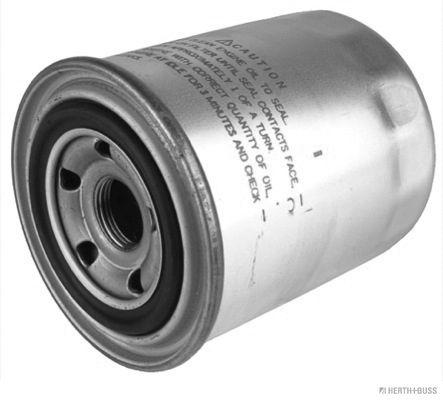 J1313002 HERTH+BUSS JAKOPARTS Screw-on Filter Ø: 80mm, Length: 100mm, Length: 100mm Oil Filter J1313002 cheap