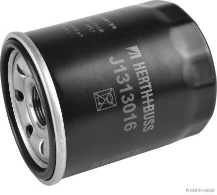 J1313016 HERTH+BUSS JAKOPARTS Screw-on Filter Ø: 68mm, Length: 85mm, Length: 85mm Oil Filter J1313016 cheap