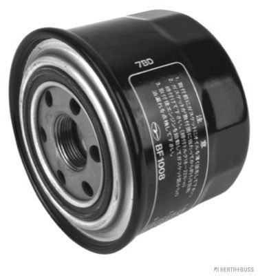HERTH+BUSS JAKOPARTS Oil Filter for MITSUBISHI - item number: J1315008