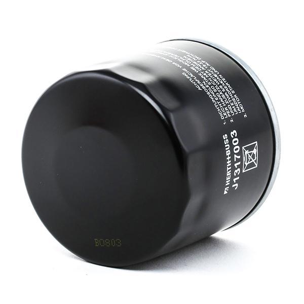 J1317003 Oil Filter HERTH+BUSS JAKOPARTS J1317003 - Huge selection — heavily reduced