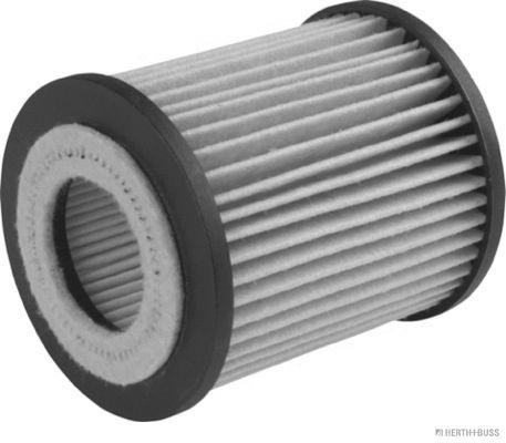Pirkti J1318007 HERTH+BUSS JAKOPARTS filtro įdėklas vidinis skersmuo: 31mm, Ø: 63mm Alyvos filtras J1318007 nebrangu
