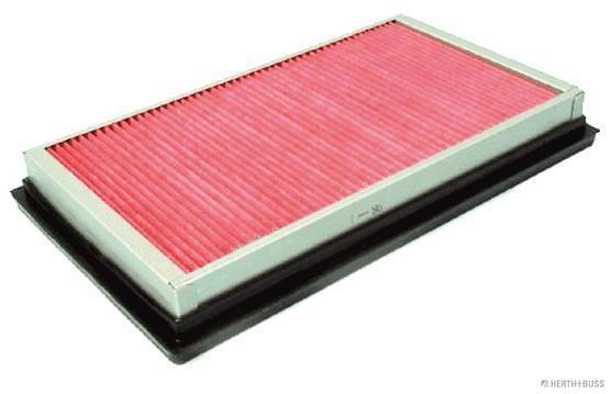 Zracni filter J1321008 z izjemnim razmerjem med HERTH+BUSS JAKOPARTS ceno in zmogljivostjo