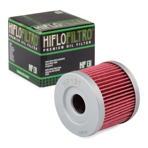 HifloFiltro Filtr oleju Wkład filtra HF131 SUZUKI
