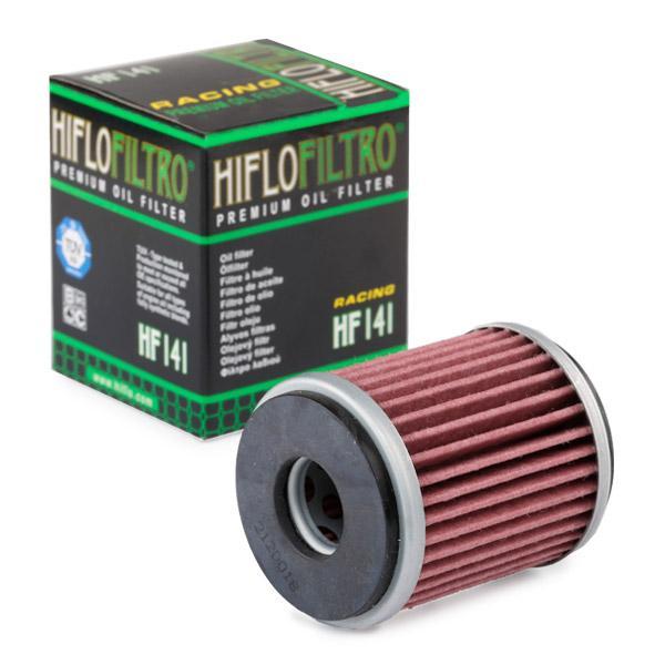 HifloFiltro Oljefilter Filterinsats HF141 YAMAHA